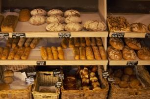 Alpensteuck bakery. Photo by Simon Wilder