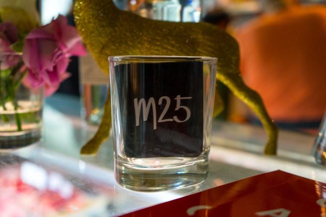 M25. Photo by Simon Wilder